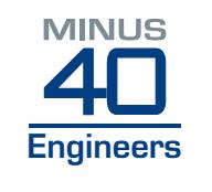 MINUS 40